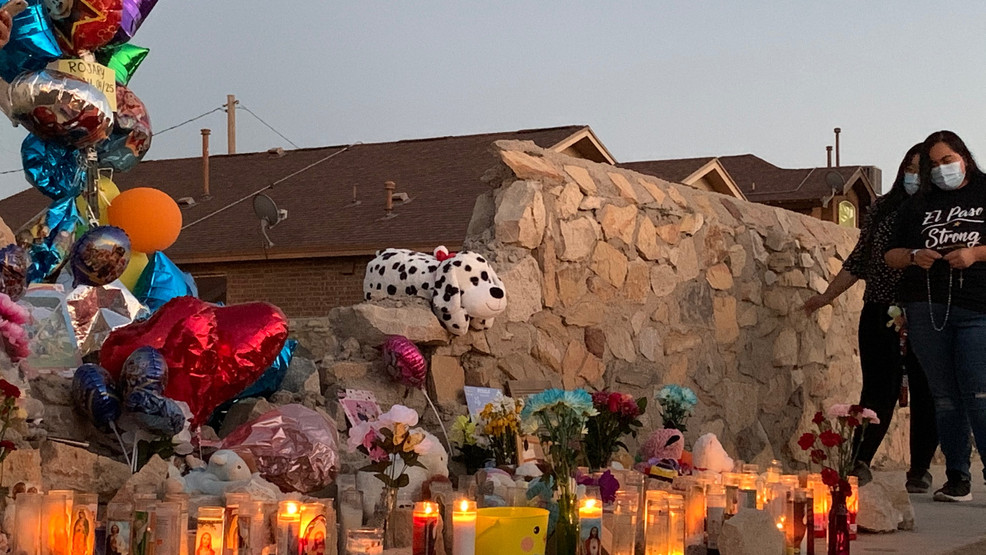Community to pray rosary for 9 nights for 3 children killed in