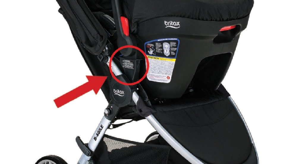 Brilliant Recall Alert Mazda Strollers And Patio Chairs Kfox Uwap Interior Chair Design Uwaporg