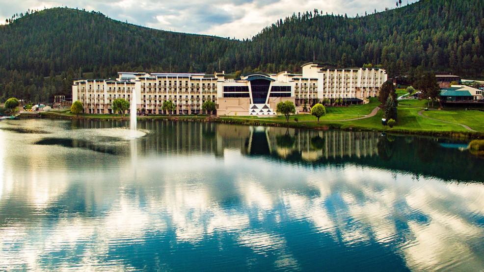 God mountain casino resort casino