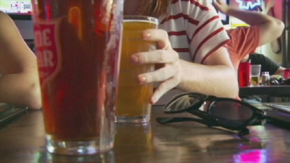 When Minor Drinking Is Legal In Texas Kfox