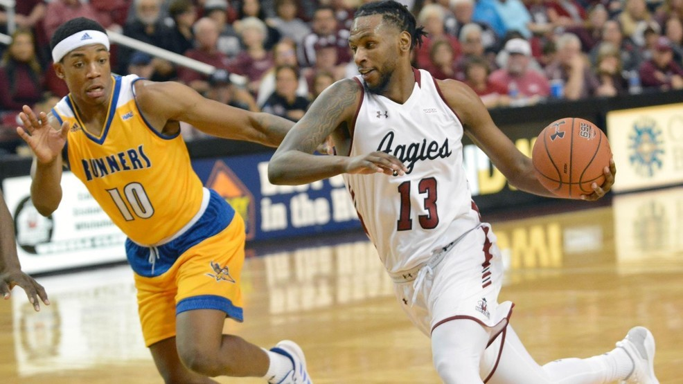New Mexico State completes second-half comeback to secure win | KFOX