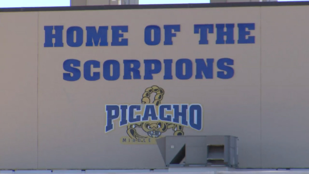 Lawsuit filed against officer involved in shooting at Picacho Middle School