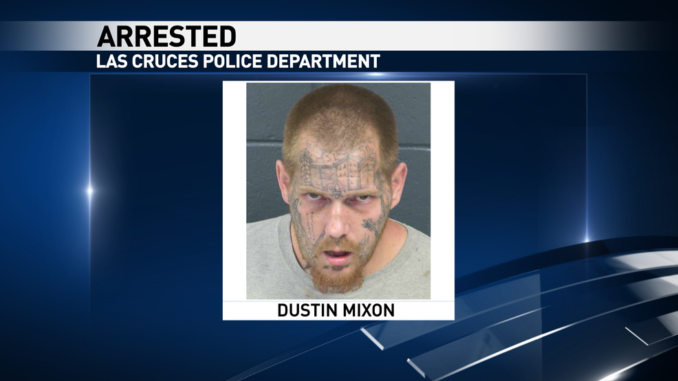Las Cruces man arrested for DUI on Wednesday | KFOX