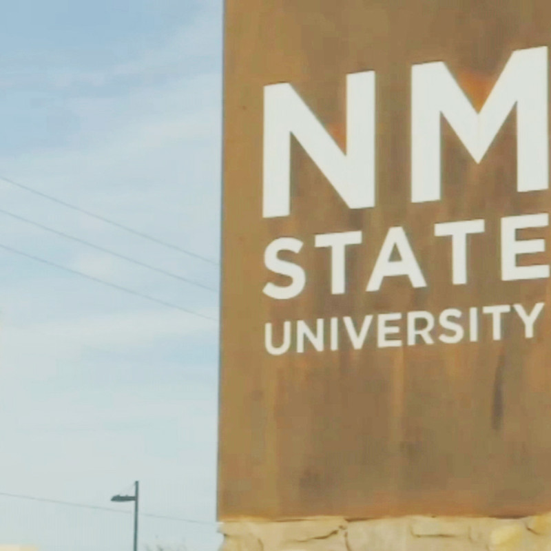 Despite The Pandemic In Person Classes Begin At Nmsu Wednesday