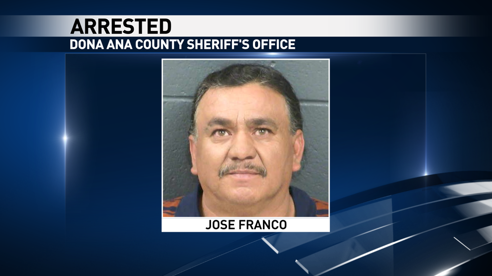 Man charged with multiple counts of rape involving minor | KFOX