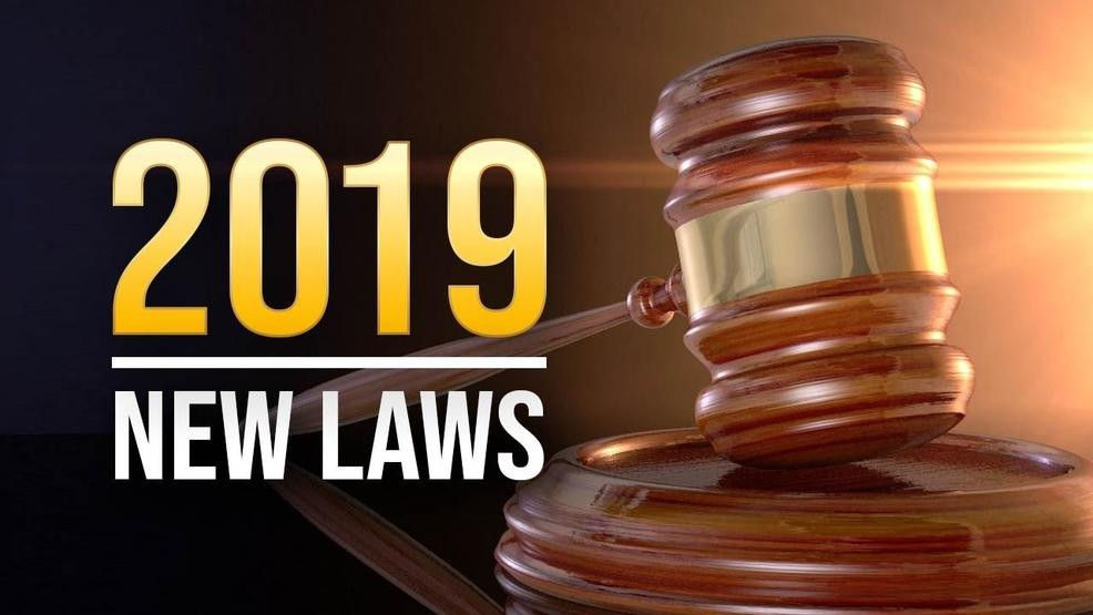 New Texas Laws 2019 Texas laws that will change in 2019 | KFOX