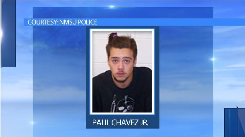Man Banned From Nmsu Campus For Making Violent Threats Kfox
