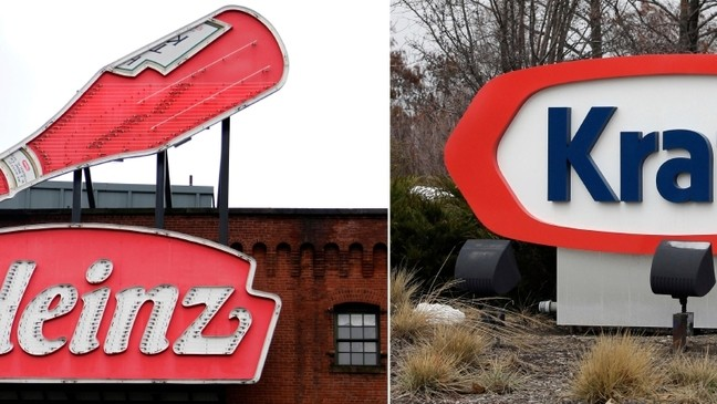Kraft Heinz reveals billions in losses and a federal investigation
