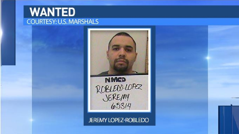 Authorities on the hunt for Las Cruces gang member on NM