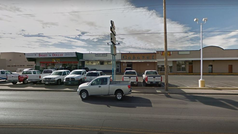 Cabaret Club in central El Paso shut down for alleged illegal ...