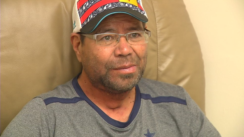 Unique surgery takes New Mexico man from few months to live