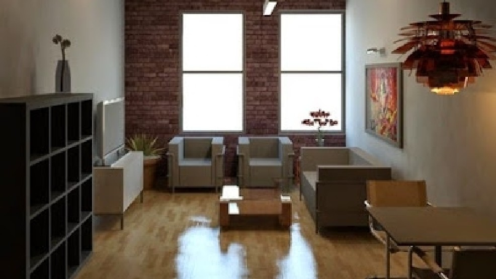 Renderings Of Future Loft Apartments Revealed Kfox