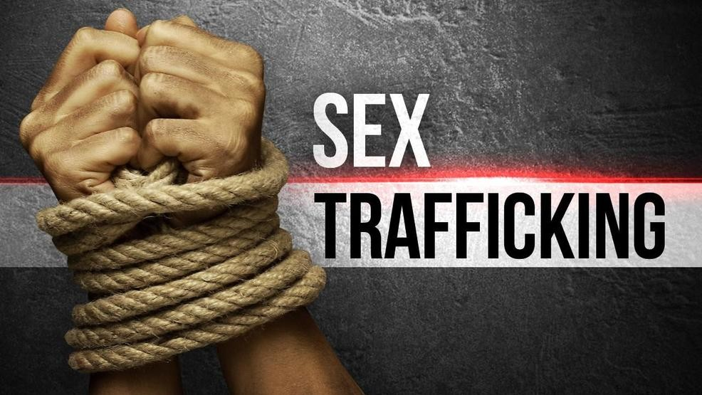 New Mexico is raising awareness about sex trafficking | KFOX