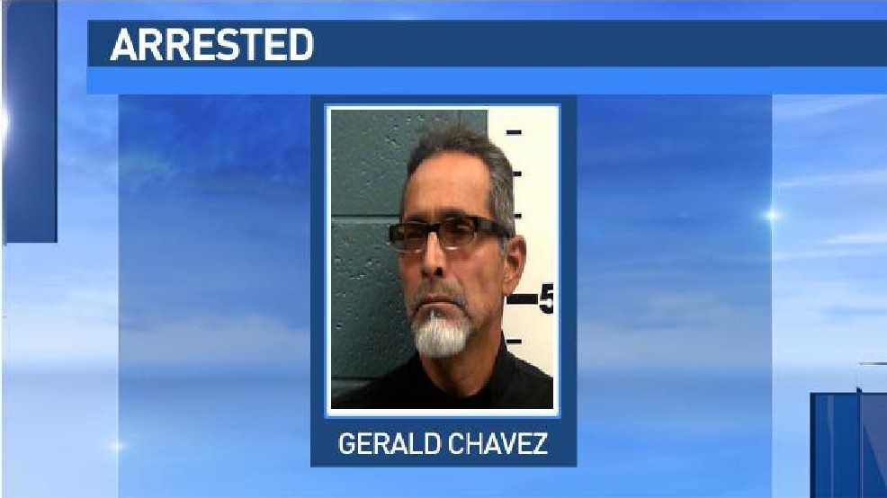 Gerald Chavez is charged with one count of criminal sexual penetration of a  child under 13 and two counts of criminal sexual contact of a child under  the ...