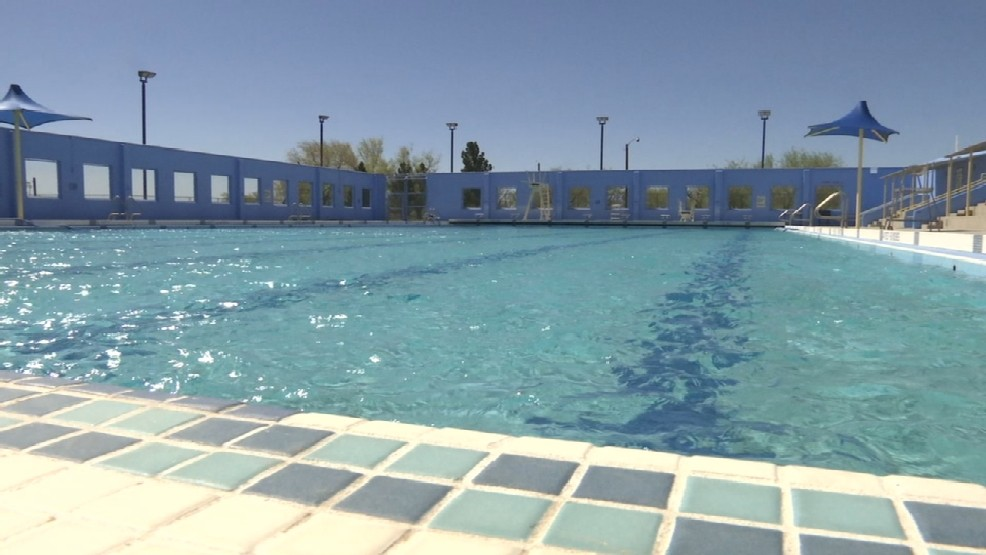 Local Olympic Hopefuls Concerned Over Ascarate Pool Repairs